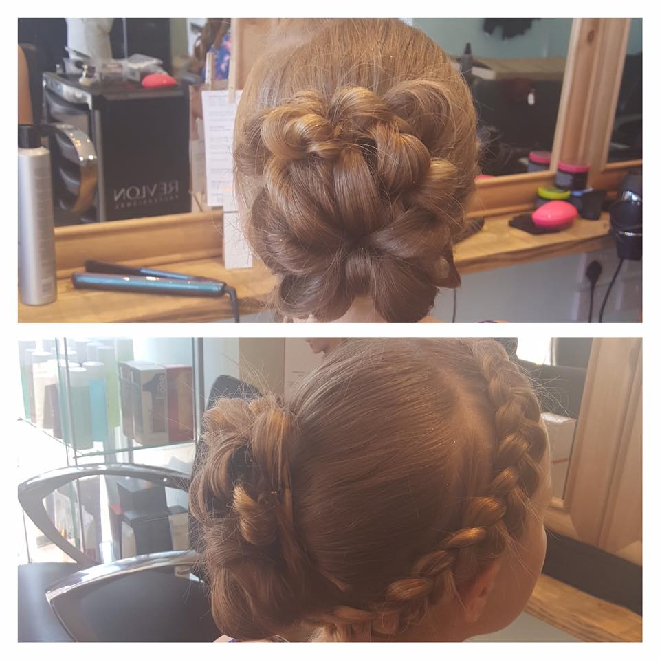 Special Occasion Hairstyles – Mark Mardell